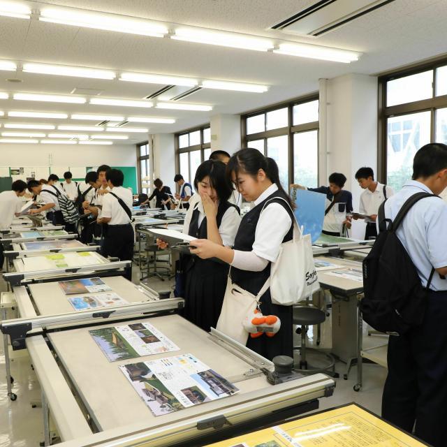 崇城大学 夏のオープンキャンパス 2021【工・情報・生物生命学部】2