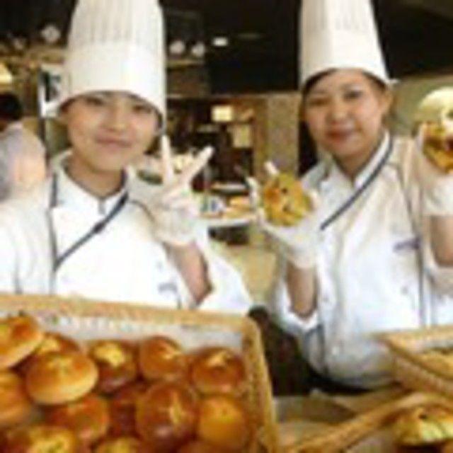 【製パン】生地からじっくり♪本格 手捏ねパン「エピ」を作ろう