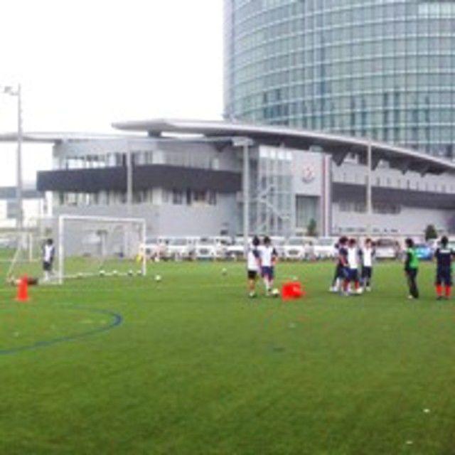 横浜YMCAスポーツ専門学校 サッカーコーチ理解、グラウンド見学等(※Jリーグ観戦なし)1