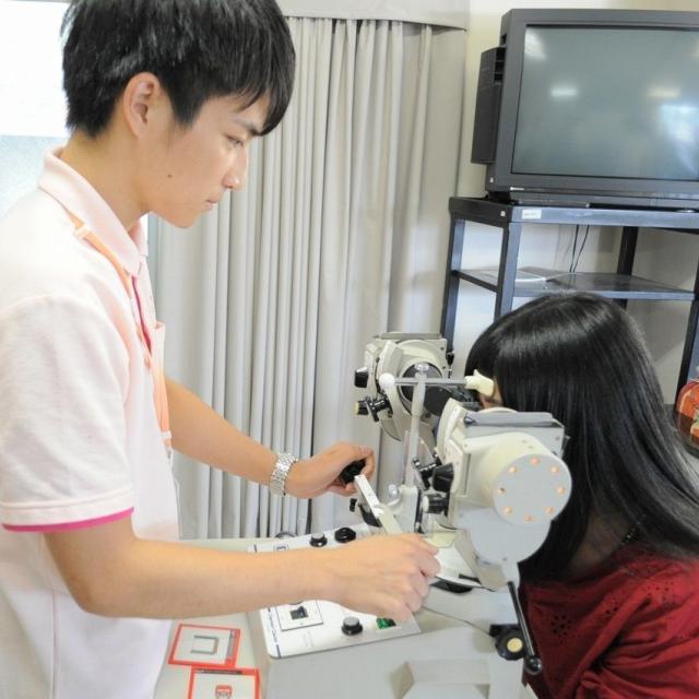 平成医療短期大学 オープンキャンパス20183
