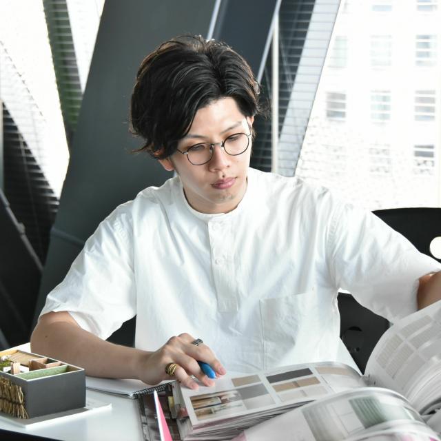 名古屋モード学園 体験入学2