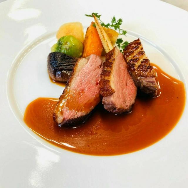 京都調理師専門学校 日本・西洋料理の2つを体験♪オープンキャンパス3