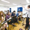 オールラウンドプレイヤーになろう!!/尚美ミュージックカレッジ専門学校