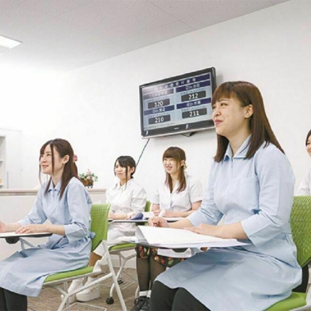 沼津情報・ビジネス専門学校 医療事務科 オープンキャンパス1