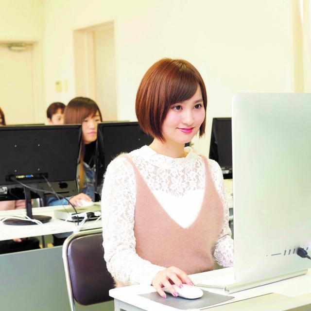 大阪ファッションアート専門学校 OFAを体験しよう!★OPEN CAMPUS ★1