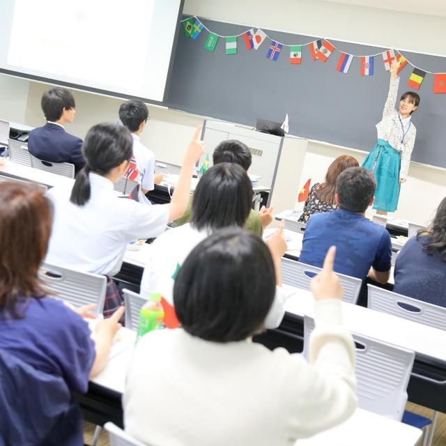 札幌国際大学 ☆オープンキャンパス開催☆10/26(土)1