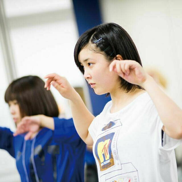 尚美ミュージックカレッジ専門学校 【ミュージカル学科】ヴォーカル・ダンスのレッスン体験しよう1