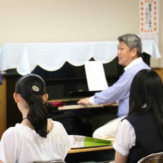 貞静学園短期大学 夏のオープンキャンパス20182
