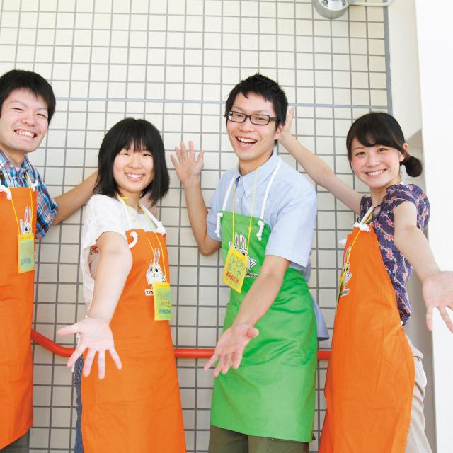 経専北海道保育専門学校 経専ほいくのオープンキャンパス1