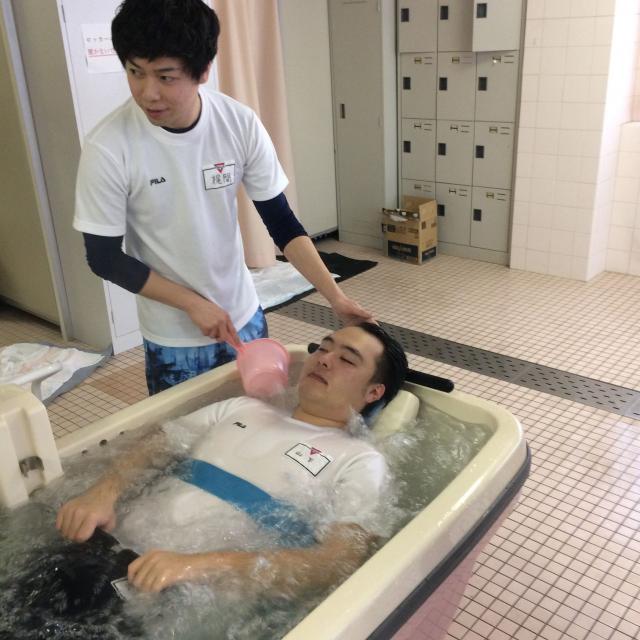 和歌山YMCA国際福祉専門学校 障害者の気持ちを知ろう!体験型オープンキャンパス開催!1