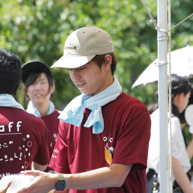 大阪大谷大学 オープンキャンパス2