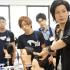 熊本ベルェベル美容専門学校 美容のリアルが分かる1日~~選べる4つの体験メニュー3
