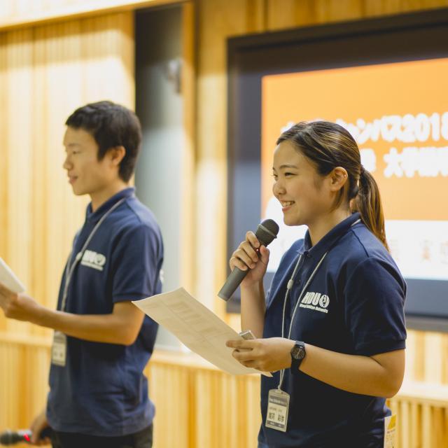 姫路獨協大学 第2回 オープンキャンパス3