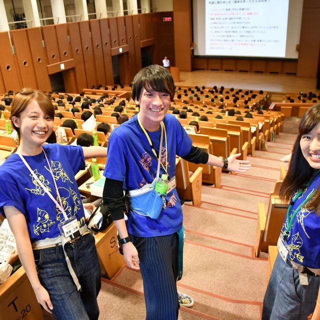 畿央大学 オープンキャンパス20191