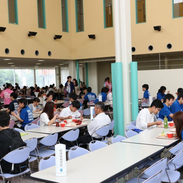 岐阜聖徳学園大学短期大学部 OPEN CAMPUS 2018 GIFU2