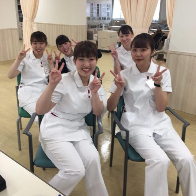 札幌保健医療大学 【看護学科】オープンキャンパス1