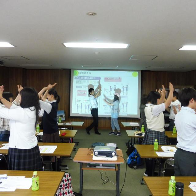 群馬パース大学福祉専門学校 ☆ 7/21(土) PAZのオープンキャンパス開催!! ☆4