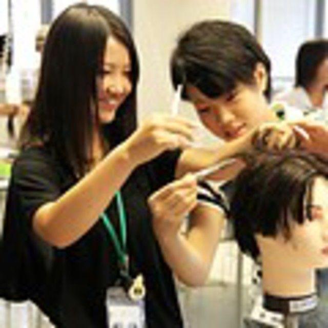 熊本ベルェベル美容専門学校 メンズカット~着付け・G5まで~選べる4つの体験メニュー~3