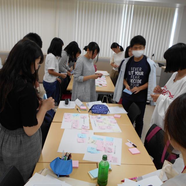 四條畷学園大学 【中止】★看護学部★授業公開型オープンキャンパス2