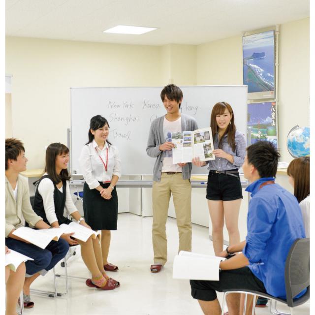 ☆スペシャル体験学習☆(旅行観光)
