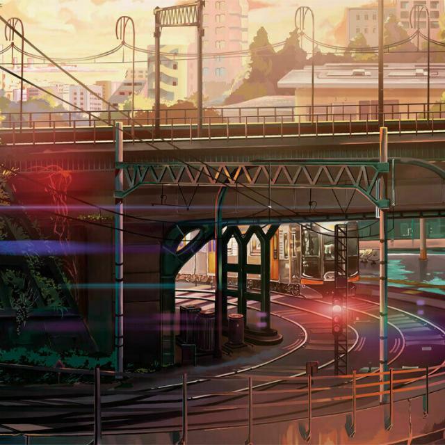 東京コミュニケーションアート専門学校 アニメーションマスターコースのお仕事体験1
