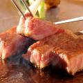 名古屋辻学園調理専門学校 『牛肉ステーキ』