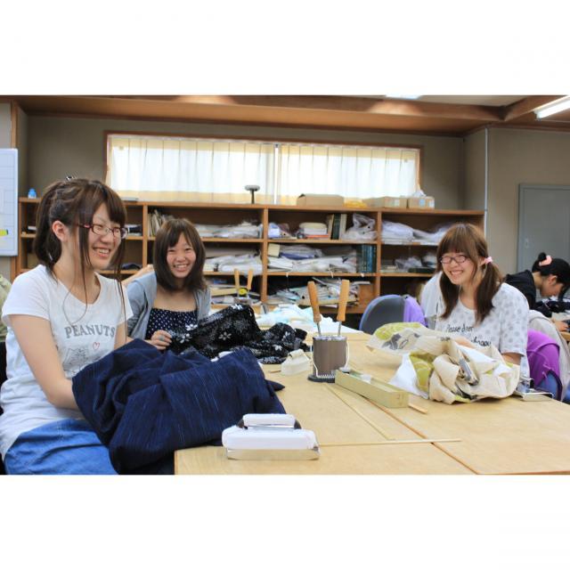 辻村和服専門学校 全国から入学者が集まる当校。各地で学校説明会を開催!2
