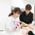 資生堂美容技術専門学校 【実習コース】ネイル/メイク/ヘアアレンジ1