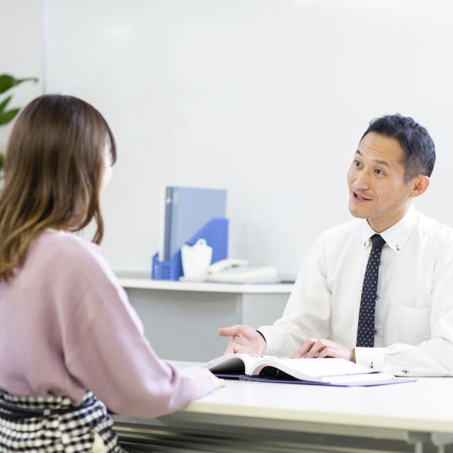 新潟会計ビジネス専門学校 特待入試対策講座開催中!1