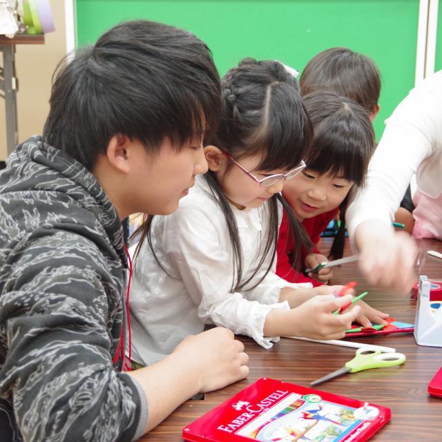 大阪保健福祉専門学校 保健保育科◎オープンキャンパス2