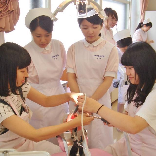 旭川歯科学院専門学校 ☆第8回☆オープンキャンパス1