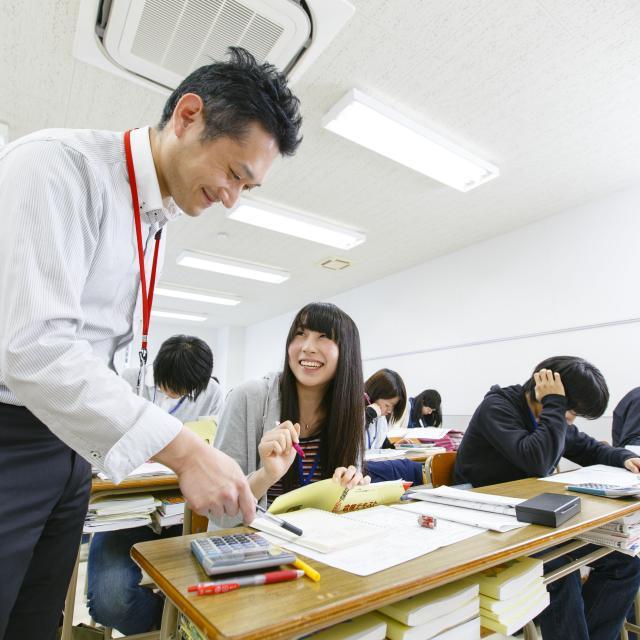 【無料送迎バス運行!】NABIオープンキャンパス