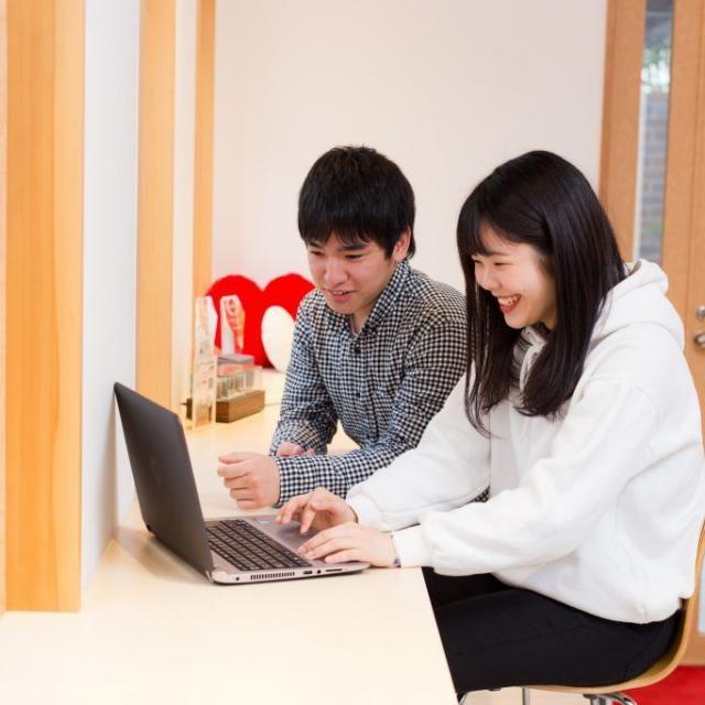 YICビジネスアート専門学校 2/23(土)【Web】ネットショッピング企画1