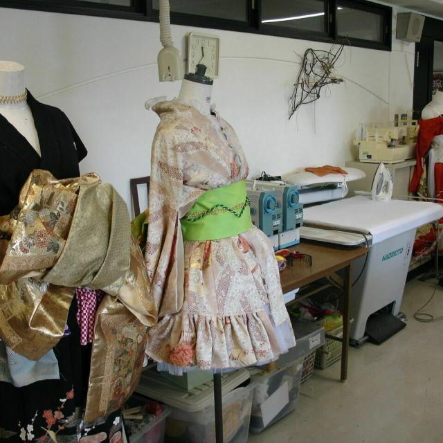 ファッション文化専門学校DOREME スタイリングで大変身!インスタ映えする写真を撮ろう!4