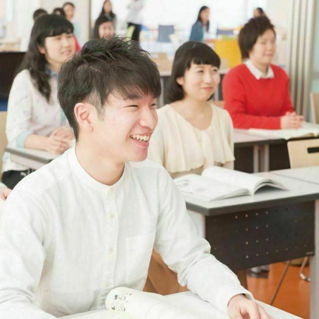 日本外国語専門学校 スカラシップ対策セミナー1