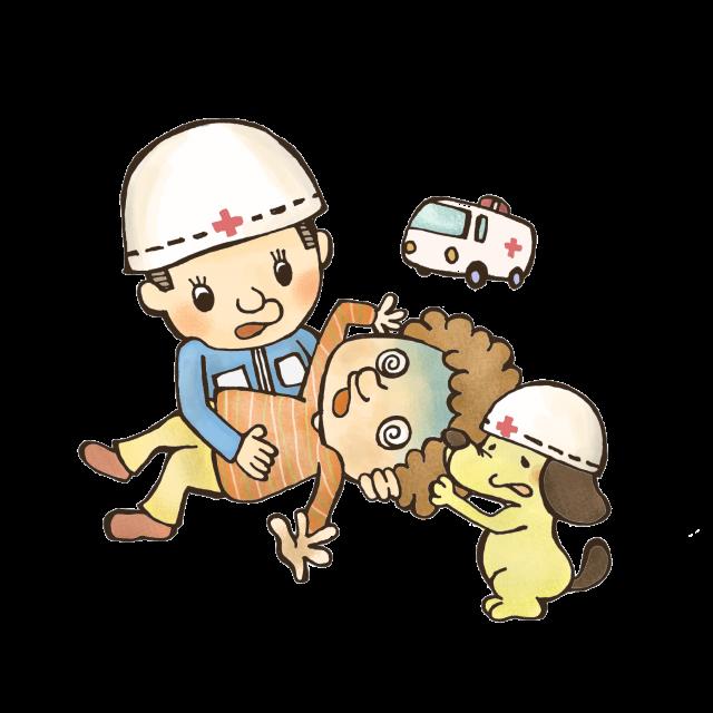 湘南医療福祉専門学校 骨折した時に、家でできる応急手当!【救急救命科】1