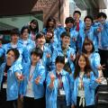 渋谷キャンパス OPEN CAMPUS 2017/日本経済大学