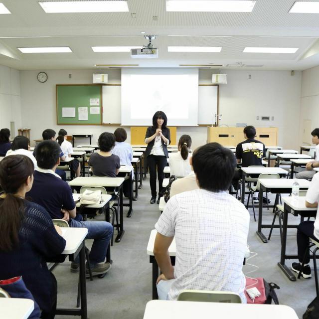 桃山学院教育大学 桃山学院教育大学を深く知る!オープンキャンパス20213