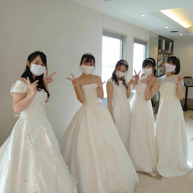 日本ホテルスクール 【2コマ選べる体験授業!】オープンキャンパス(体験型)2
