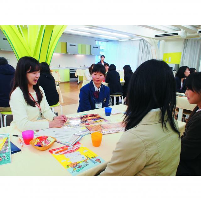東京こども専門学校 初めて参加する人におすすめ!オープンキャンパス1