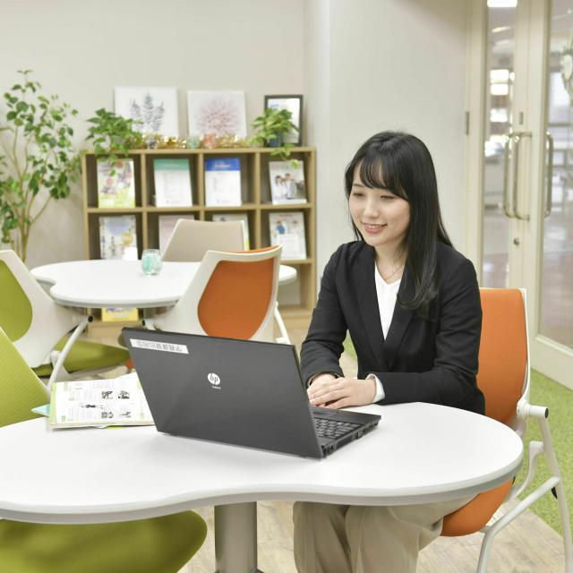 早稲田速記医療福祉専門学校 スマホ、PCで気軽に参加!オンラインオープンキャンパス2