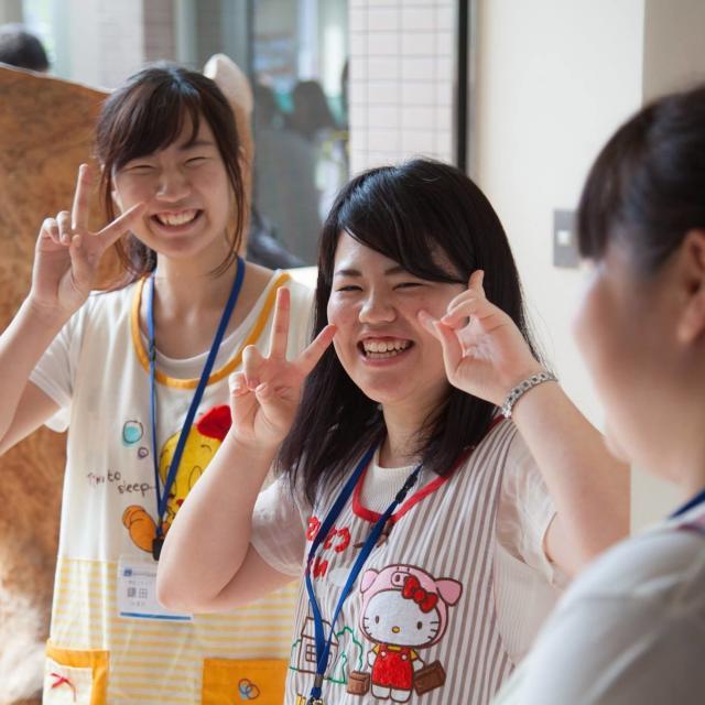 仙台幼児保育専門学校 毎月開催!仙台幼児を知ろう★ ミニオープンキャンパス2