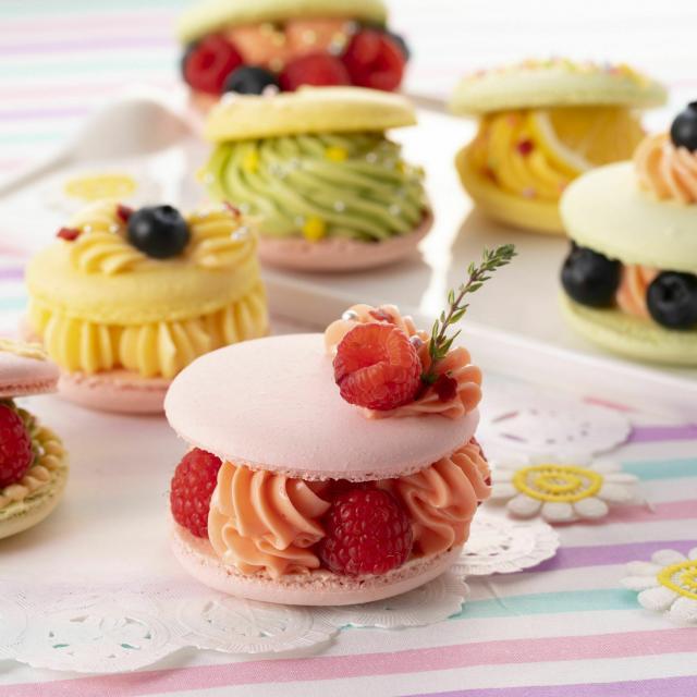 埼玉ベルエポック製菓調理専門学校 8月の体験付きオープンキャンパス3