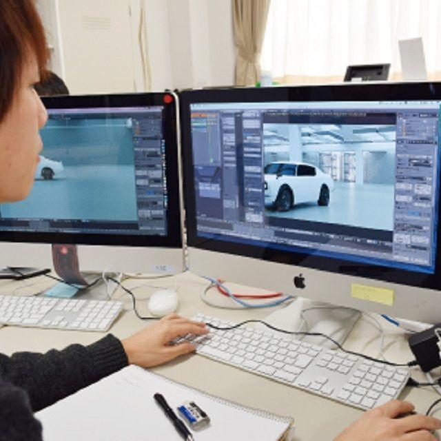 北海道芸術デザイン専門学校 bisenの体験入学【 Web・動画クリエイター専攻】1
