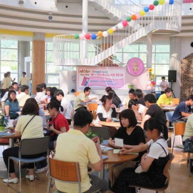 神戸医療福祉大学 春のオープンキャンパスのお知らせ4