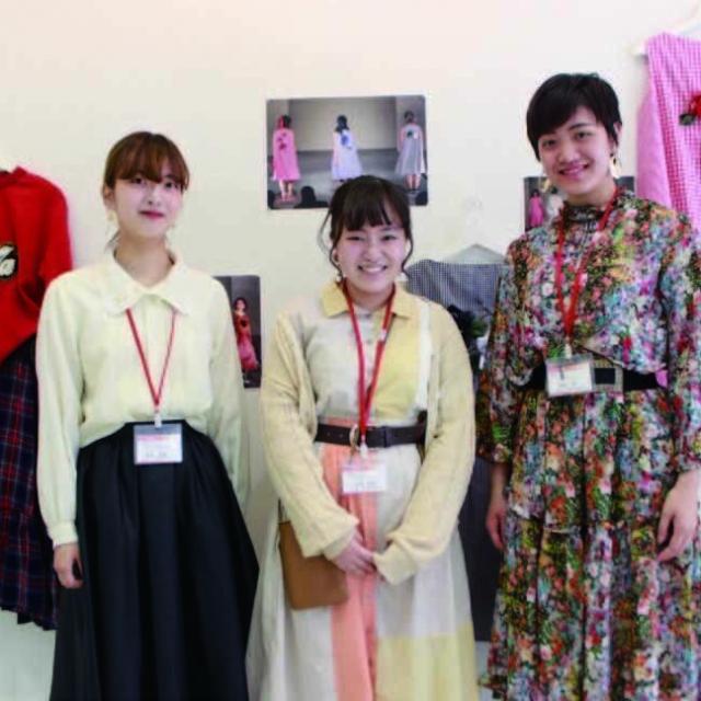 ドレスメーカー学院 【オープンキャンパス】ドレメを体験できる特別な半日!2