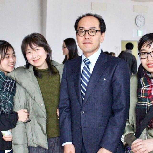 専門学校 長野ビジネス外語カレッジ 長野で中国語が学べる専門学校です2