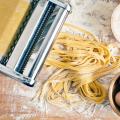 華学園栄養専門学校 【1月12日】手作りパスタを作ってみよう!