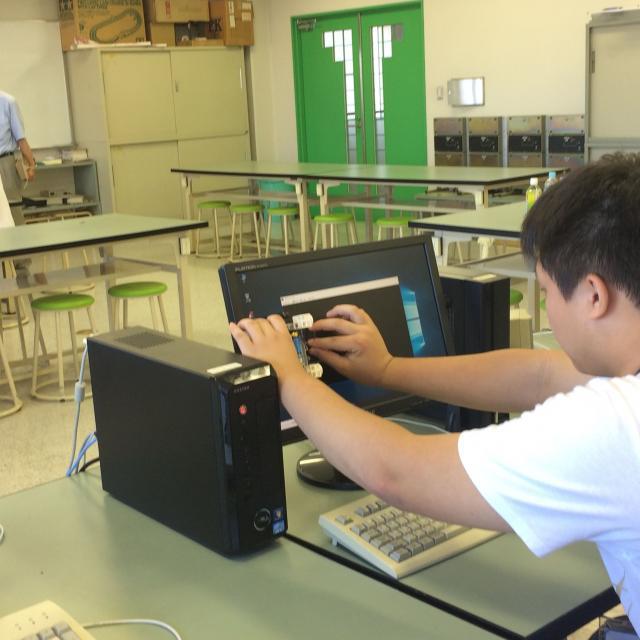 大阪電子専門学校 12月 一度OCに来た方へ!当校がよりわかるプレ授業開催♪2