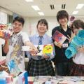 日本電子専門学校 高校1・2年生対象スペシャルオープンスクール
